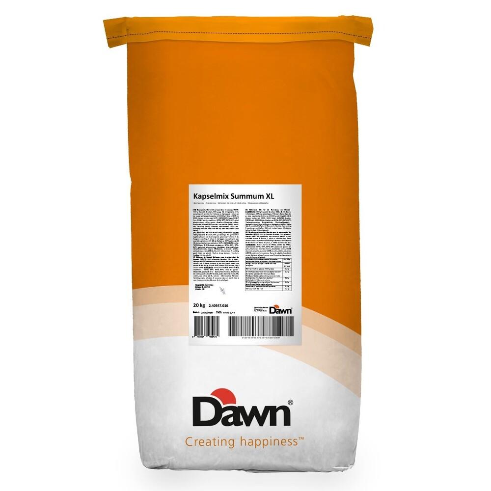 Dethmers Kapselmix Summum XL 20 kg