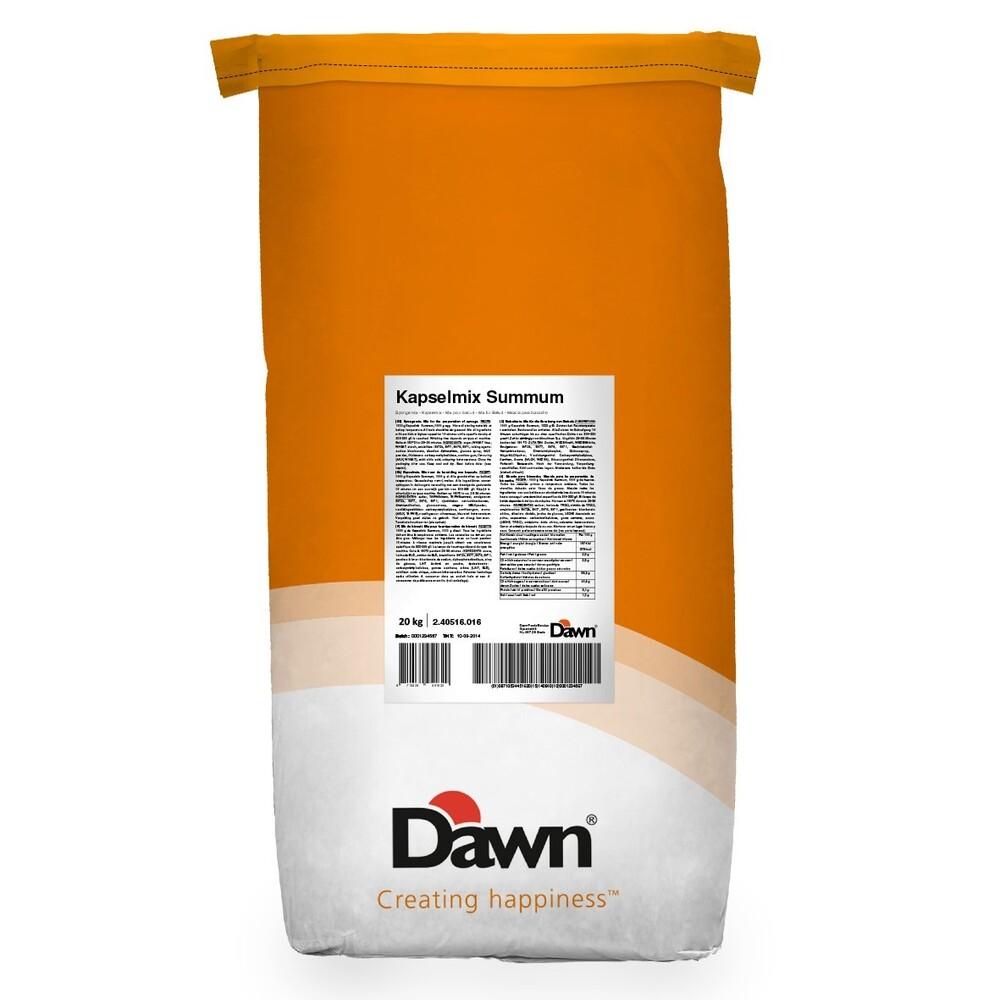 Dethmers Kapselmix Summum 20 kg