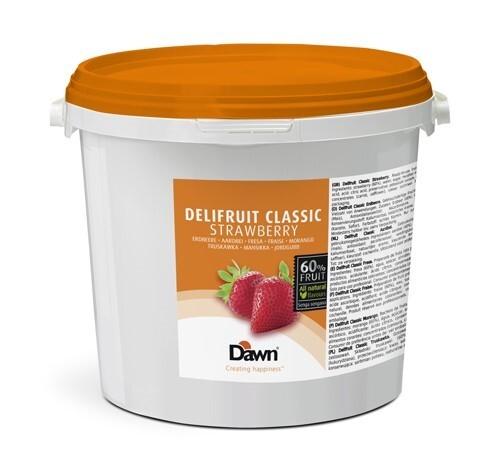 Dawn Delifruit Aardbei 5.5 kg