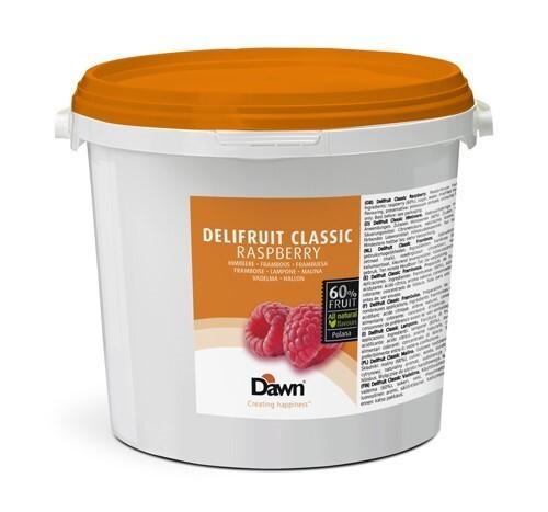 Dawn Delifruit Framboos 6 kg