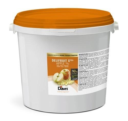Dawn Traditionel 90% Appel 10/10 11 kg