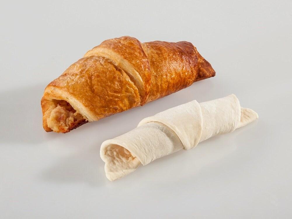 Procema 4021 Ham-Kaas Croissant ragoutvulling (50)