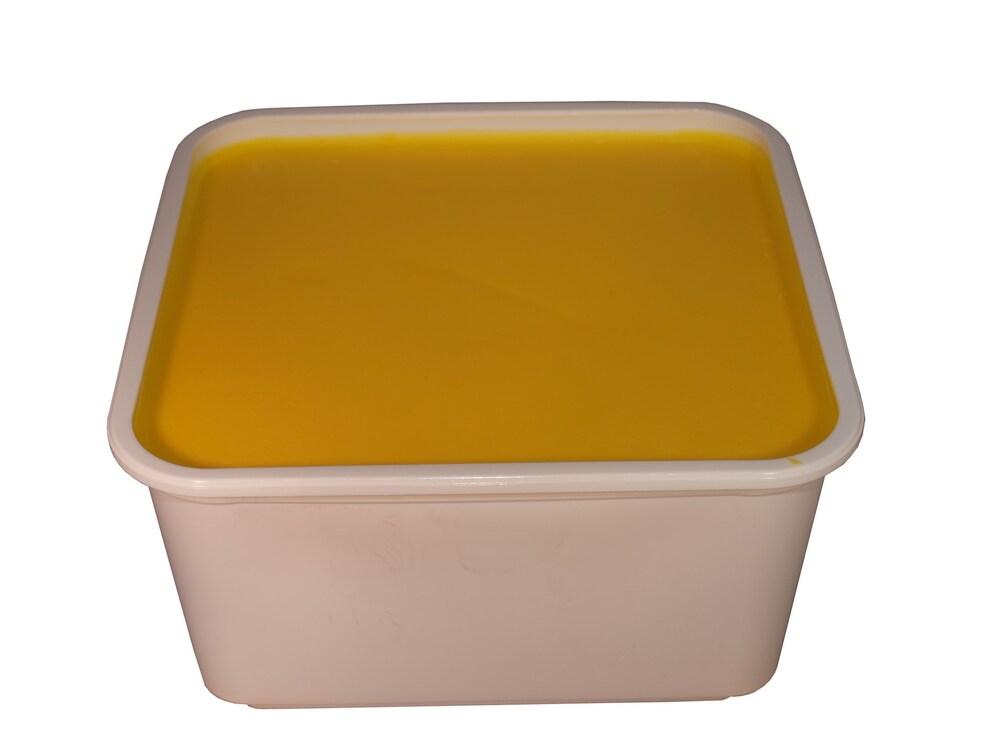Mourik Glazuur Geel 10 kg