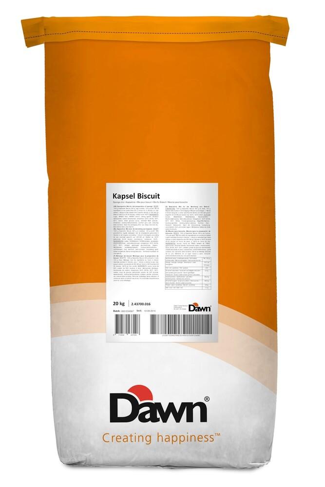 Dethmers Kapsel Biscuit 20 kg
