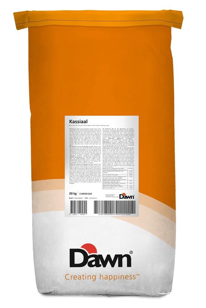 Dethmers Kassiaal 20 kg