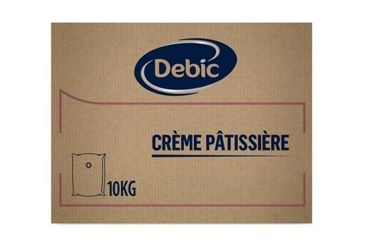 Debic Créme Patissiere (gele room) 10kg