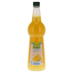Fruiss Zero Siroop Citroen 1l