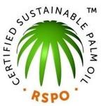RSPO - duurzame palmolie