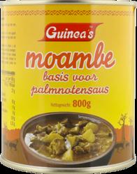 Guinea's Moambe 800g