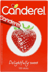 Canderel Zoetstof 100 Sticks