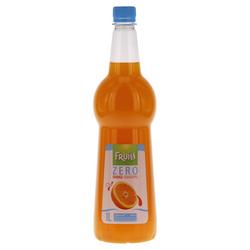 Fruiss Zero Siroop Sinaasappel 1l