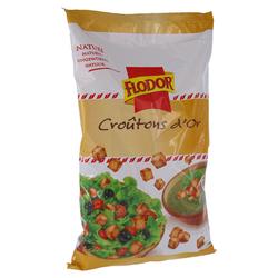 Flodor Croûtons d'or Natuur 1kg