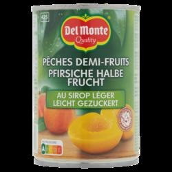 Del Monte Perziken Halve op Lichte Siroop 420g
