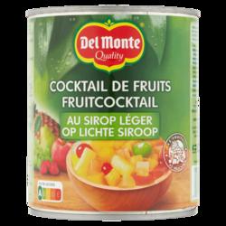 Del Monte Fruit Fruitcocktail op Lichte Siroop 825g