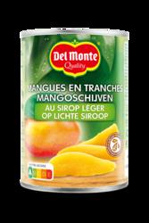 Del Monte Exotics Fruit Mango 425g