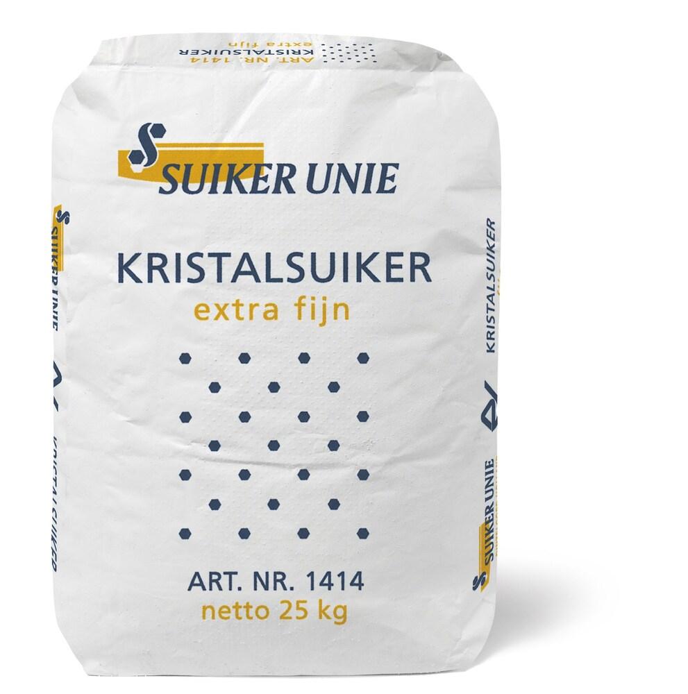 Castor / Extra Fijn 25 kg