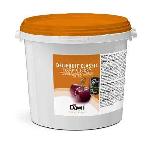 Dawn Delifruit Donkere Kers 5.5 kg